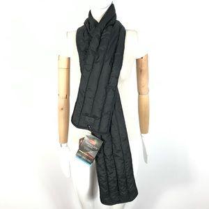 Herschel puffer scarf